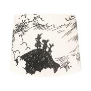 Moomin The Storm lampunvarjostin Ø 25 cm