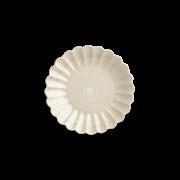 Oyster Lautanen Sand 20 cm